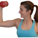 Bizeps Training Übungen für Zuhause