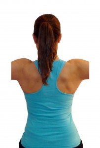 Rücken Training Übungen Titel