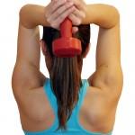 Trizeps Training Übungen
