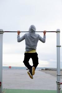 Körpergewicht Übungen