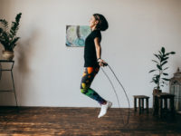Ausdauertraining Zuhause – Die besten Übungen für die eigenen 4 Wände