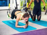 Effektives Training zu Hause? Das kann ein Sling Trainer